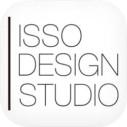 イッソデザインスタジオ アプリ